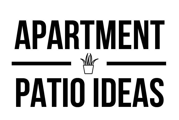 84 best apartment patio ideas images on pinterest for Apartment patio ideas on a budget