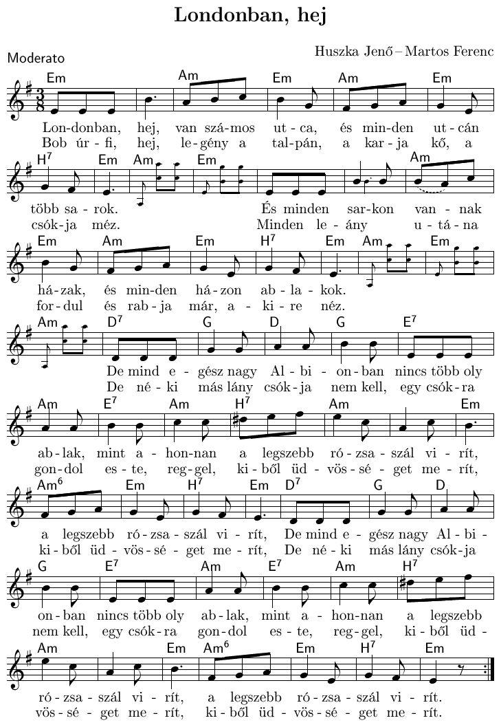 Kotta,akkord,dal-szövegek 2015 | 10. oldal | CanadaHun - Kanadai Magyarok Fóruma