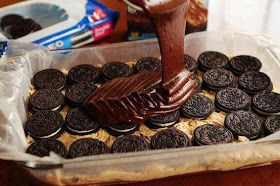 Gina's Favorites: Chocolate Suicide