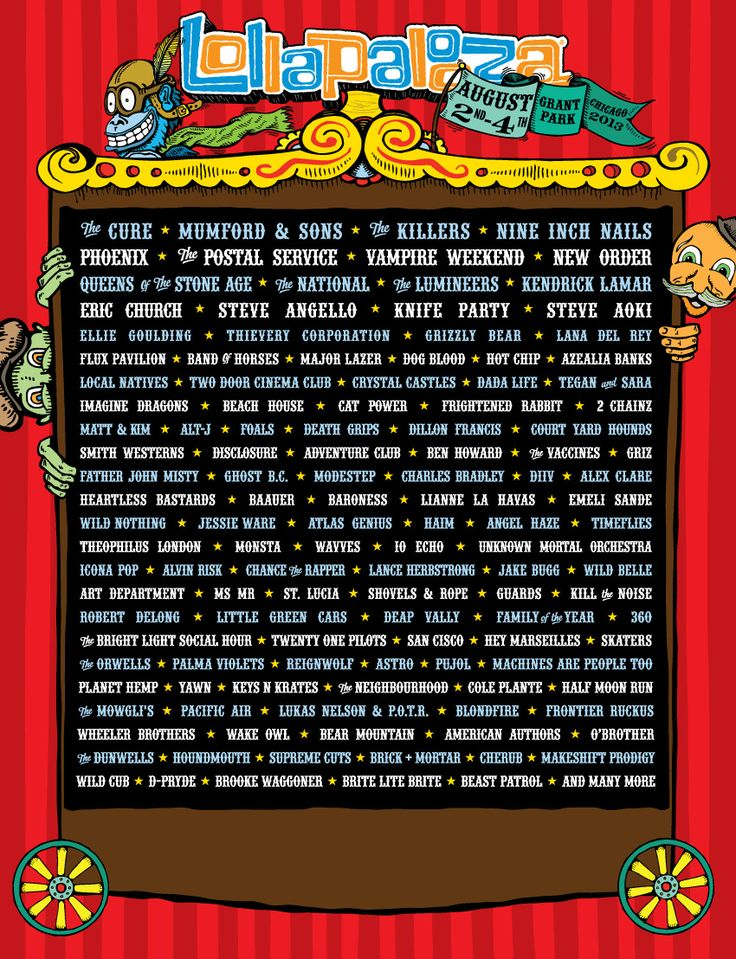 I just entered to win tickets to the sold-out Lollapalooza 2013 thanks to Consequence of Sound!   http://consequenceofsound.net/2013/07/win-tickets-to-lollapalooza-2013/