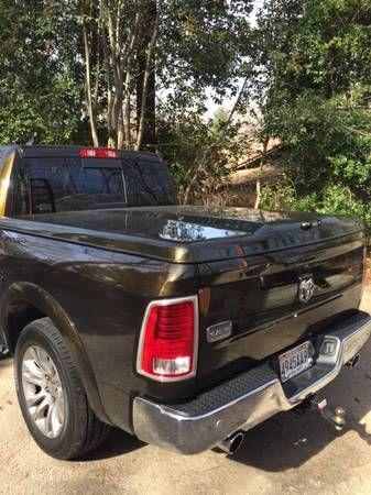 A.R.E. Fiberglass Truck Cap (PELHAM) $100