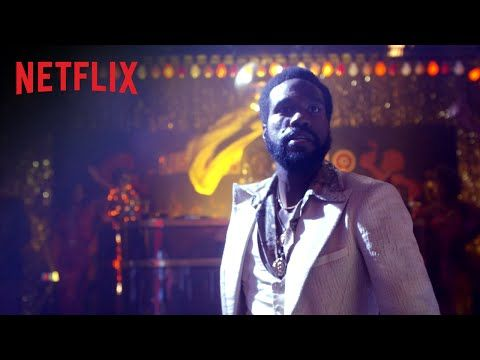 The first trailer for Baz Luhrmann's new Netflix series The Get Down has debuted, and as can be expected from Luhrmann, it features lots of singing and dancing and paints a very romanticized picture of a group of teens in the Bronx in the '70s who follow Grandmaster Flash in his efforts to shape the