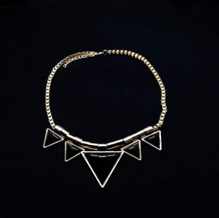 Capture Kim Kardashian's style with this beautiful yet understated crystal necklace.