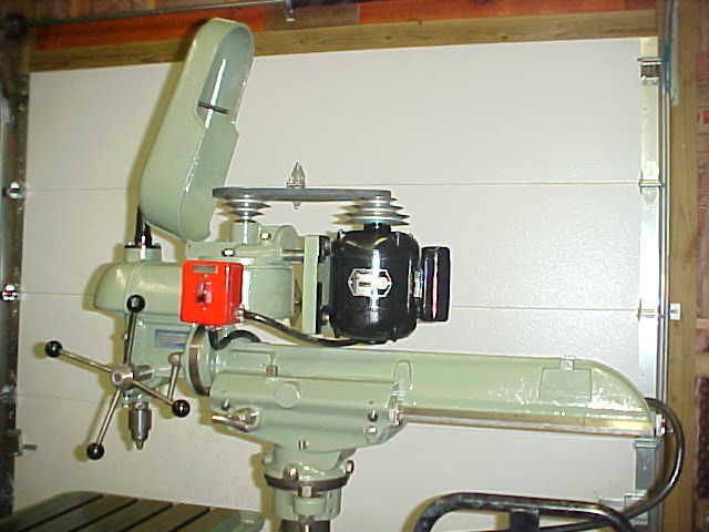 Photo Index - Walker-Turner Co., Inc. - Radial Drill Press | VintageMachinery.org
