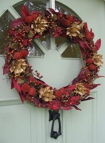 How to Make Wreath Walkthrough