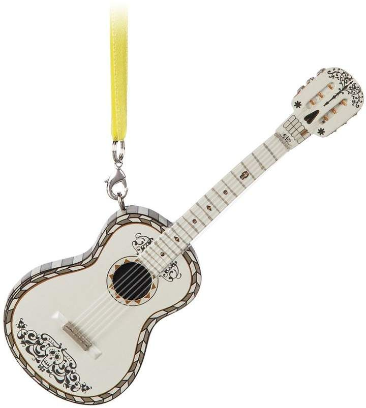 Disney Coco Guitar Ornament Guitar Coco Disney Sketches