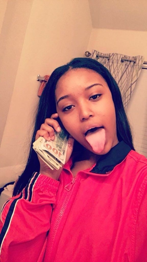 """This is <a href=""""https://soundcloud.com/kaashmychecks/dnd-proddream-koala"""" target=""""_blank"""">Kyla</a>, a 16-year-old student at Mansfield Timberview in Grand Prairie, Texas."""