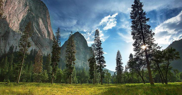 Van vulkanen viagletsjers en watervallen tot diepe kloven: deze 10 nationale parken zijn absoluut een bezoekje waard! (Sarah Van Damme)