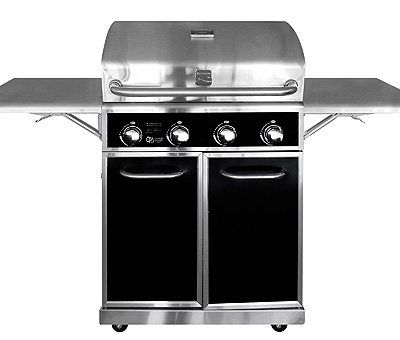 Consumer Reports sizes up the best and worst gas grills - Yahoo