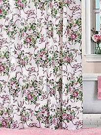 Plisse Shower Curtain Set $15.99 - http://www.pinchingyourpennies.com/plisse-shower-curtain-set-15-99/ #Showercurtains