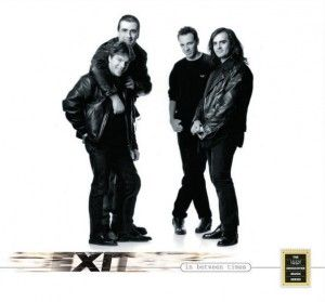 Exit - In Between Times