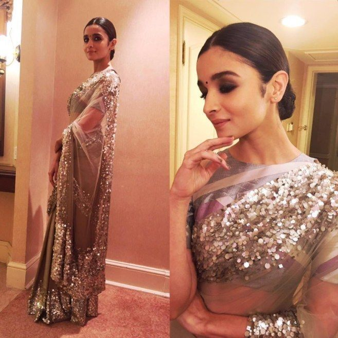 17 Of The Best Dressed Celebrities At Mukesh And Nita Ambani's Bash