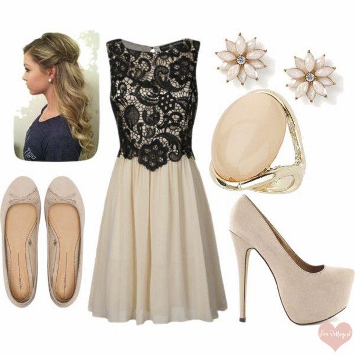 Sukienka Na Wesele Sukienki Dla Gości Weselnych Blog ślubny