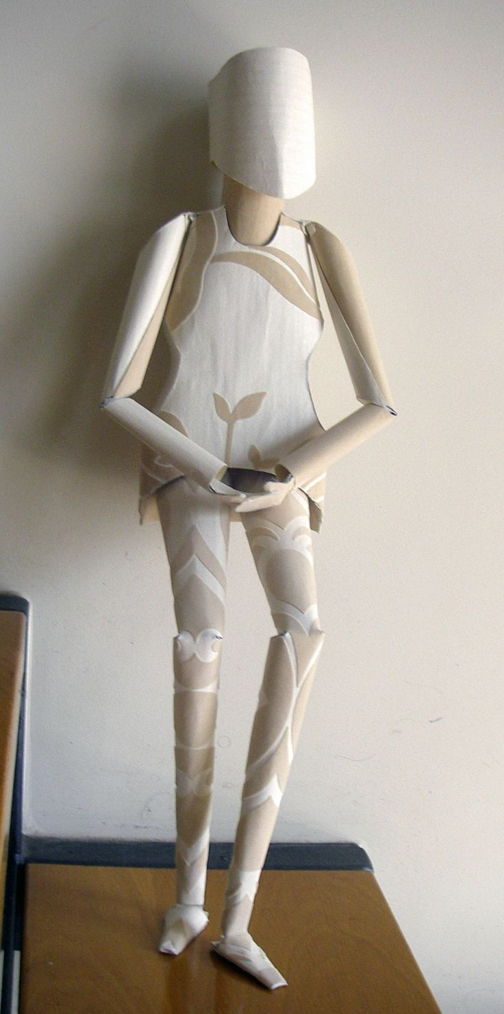 Makis Kyriakopoulos focuses on the doll as a form of art as well as play and imagination. Each doll is entirely hand made by the artist.
