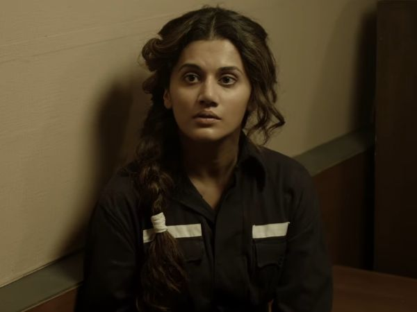 Taapsee Pannu's character from 'The Ghazi Attack' revealed