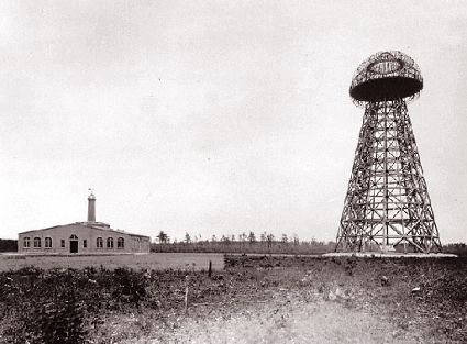 The Wardenclyffe tower was meant to be an international power source, created by none other then Tesla. But J.P. Morgan, his investor at that time, discouraged any further progression and withdrew, leaving Tesla penniless and without will to continue his massive project.
