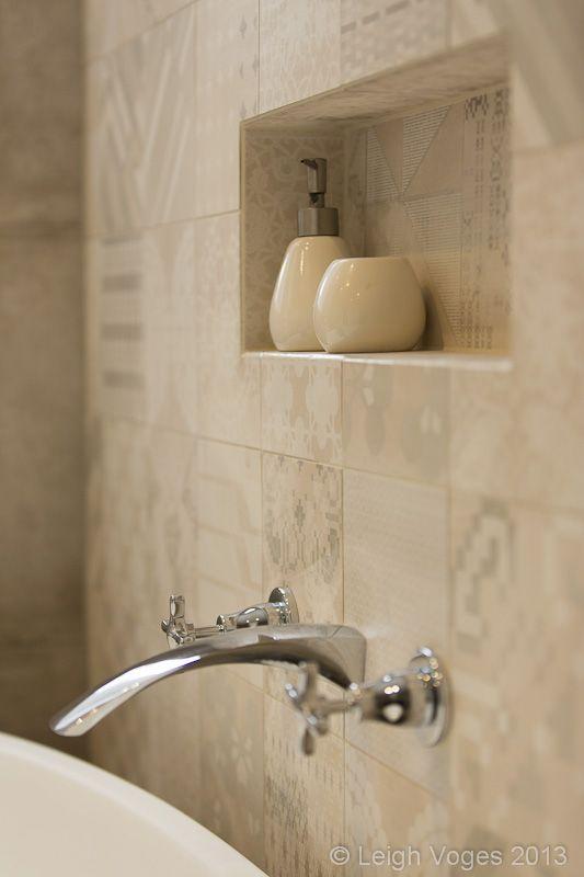 Bathroom Fixtures Geelong 37 best feature tile walls images on pinterest | bathroom ideas
