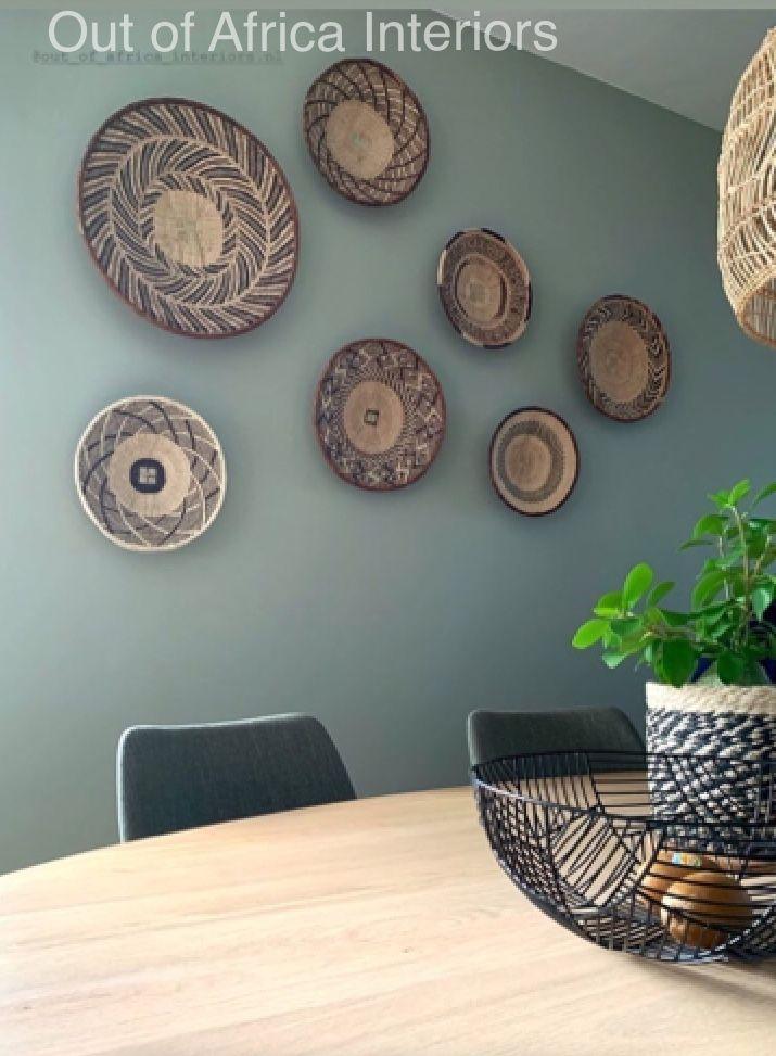 Pin Op Wand Decoratie
