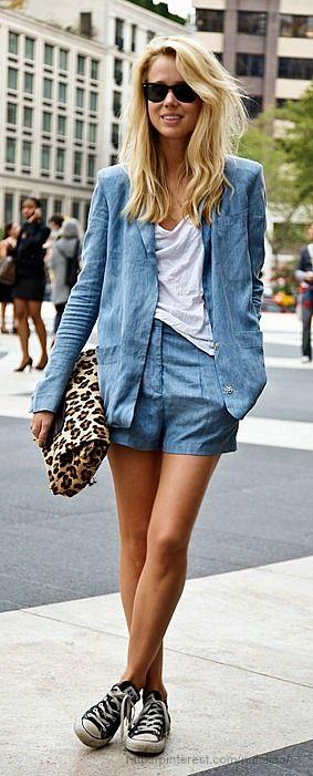 Alfaiataria Jeans