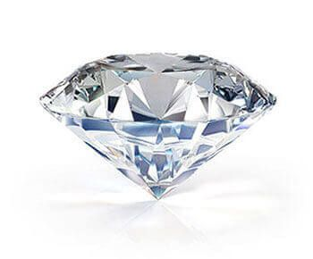 Diamanten Chart (Begriffserklärung, Gewicht, Größe, Reinheit) 123gold.at