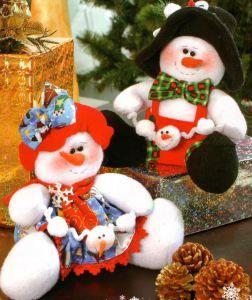 nieves pareja snowballs  45