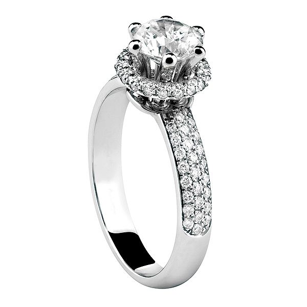 DAMIANI(ダミアーニ)の婚約指輪(エンゲージメントリング)|ゼクシィ ブランドリングコレクション ダミアーニのエンゲージリング・婚約指輪を集めました♡