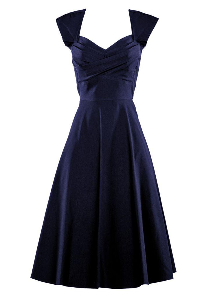 1950er / 1960er Mad Men Swing kjole fra Stop Staring