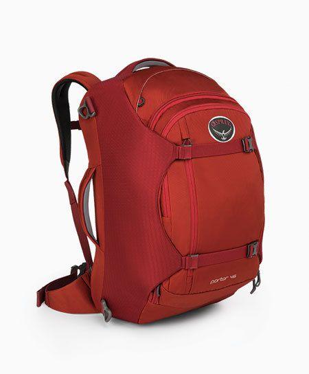 Best Panel Loading/Front Loading Travel Backpacks for Europe ...