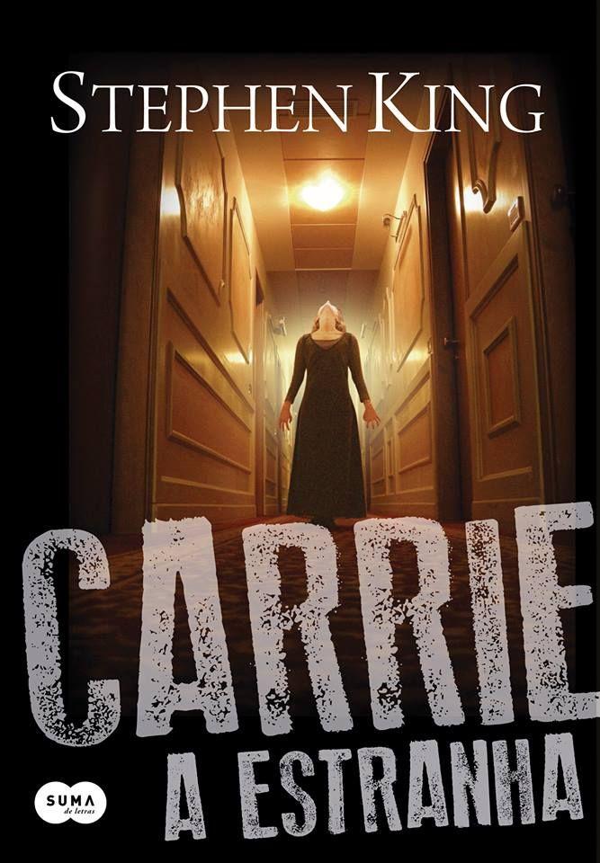 Livro: Carrie - Stephen King