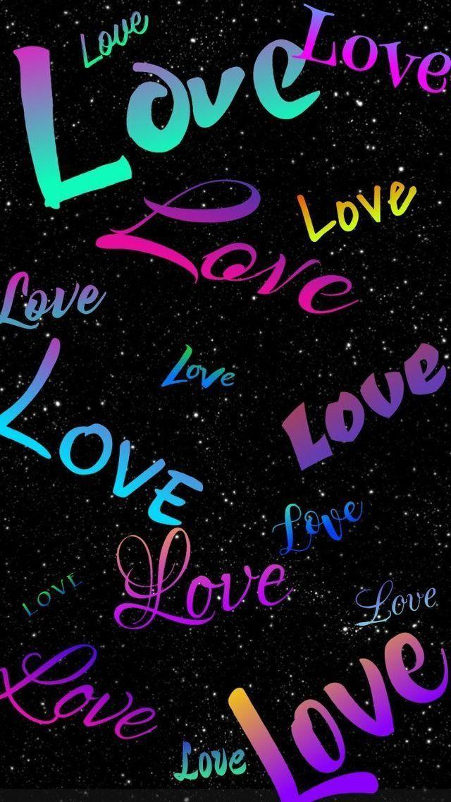 Iphone Wallpaper Ideas Wallpaper Iphone Love Fond
