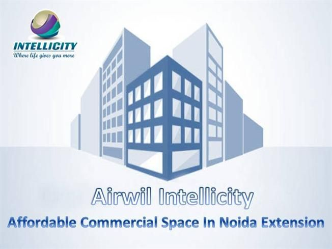 Airwil Intellicity by airwi_lintellicity via authorSTREAM