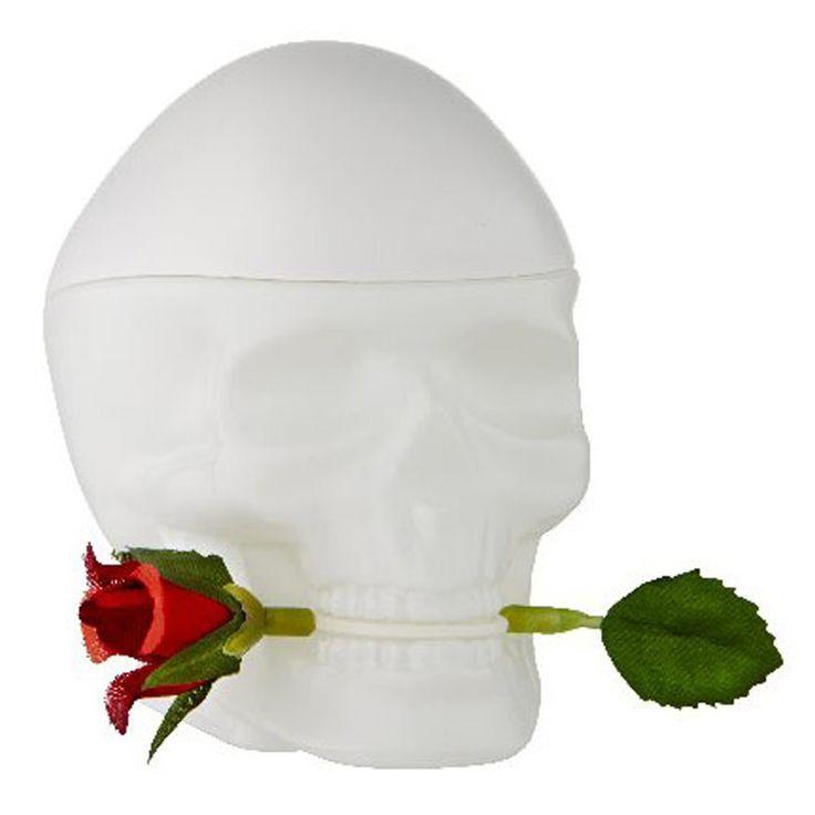 Ed Hardy Skulls & Roses For Her EDP 75 mL