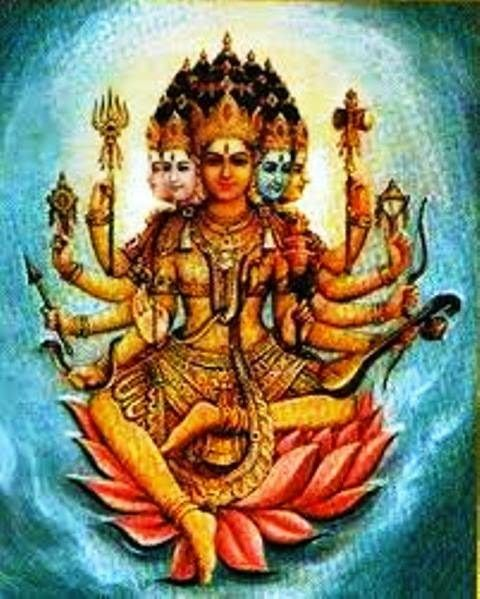 Lecture VI 2nd June, 1939In the last lecture I spoke to you of the Purusha and gave parallels to show the connection in Indian philosophy. The Purusha is identical with Brahman, the Highest Being, …