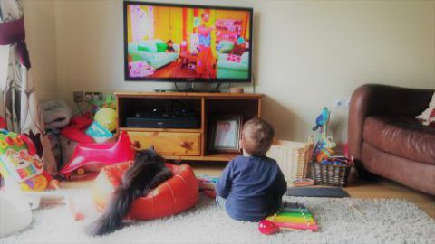 Things only parents who watch CBeebies will understand