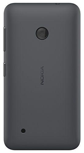 Nokia CC-3084 - Tapa de batería para Nokia Lumia 530 - http://www.tiendasmoviles.net/2015/11/nokia-cc-3084-tapa-de-bateria-para-nokia-lumia-530/