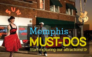 Memphis City Guide: Things to Do in One Day | MemphisTravel.com Mobile