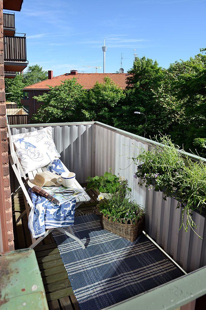 76 best Beautiful Balconies images on Pinterest   Balcony ideas ...