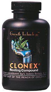 Amazon.com : Clonex Rooting Gel, 100 ml : Soil And Soil Amendments : Patio, Lawn & Garden