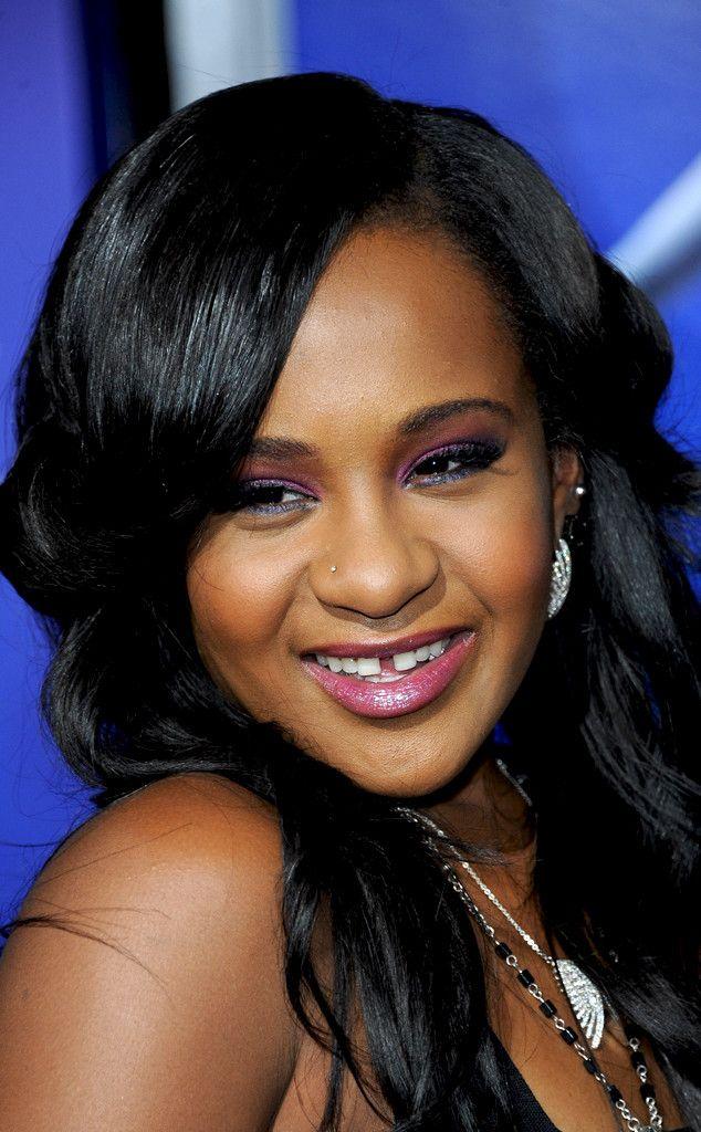 Bobbi Kristina Brown Update: Whitney Houston's Daughter Still Unresponsive, Breathing With Help of Ventilator  Bobbi Kristina Brown