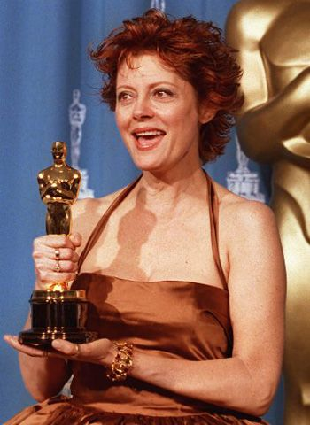 Susan Sarandon (Dead man walking) - Best actress 1996