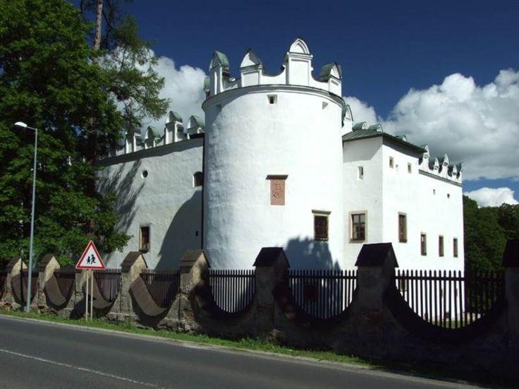 Netradičné kaštiele na východnom Slovensku, ktoré si zaslúžia pozornosť – Sóda