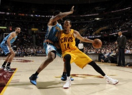 Cavs Turn To Shaun Livingston In Kyrie Irving's Absence « CBS Cleveland