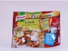★ Aktuelle Produktvorstellung: Knorr Fix Kebab - Eine Konkurrenz für echten Döner?    http://www.kjero.de/testberichte/knorr-fix-kebab.html