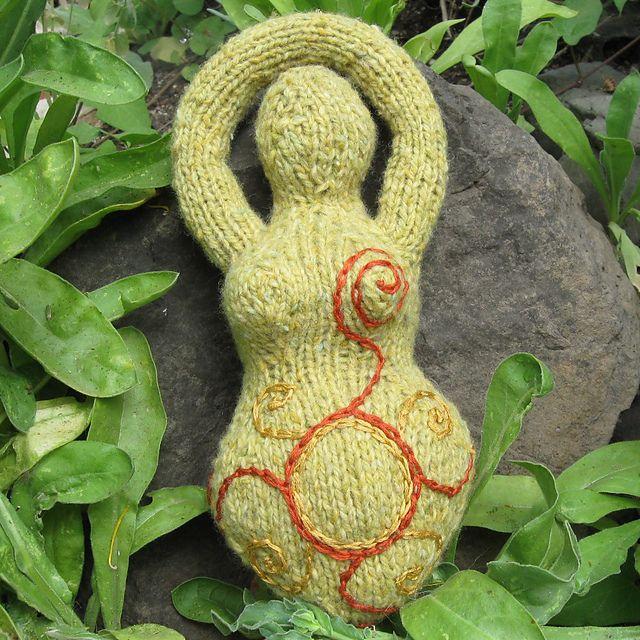 Knitting Goddess : Images about knit goddess dolls on pinterest