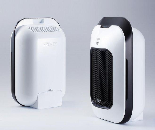 家用空气净化器设计 - 落地净化器 -