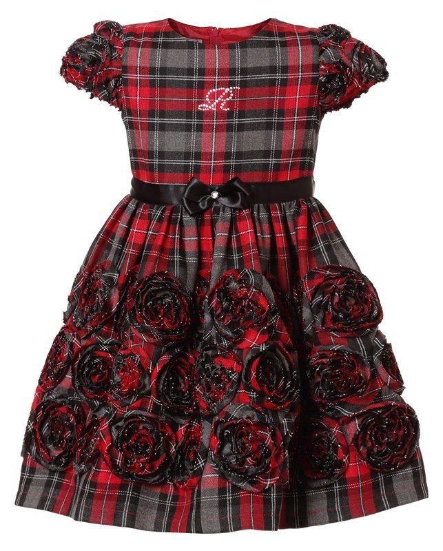 Παιδικά φορέματα | MiniRaxevsky