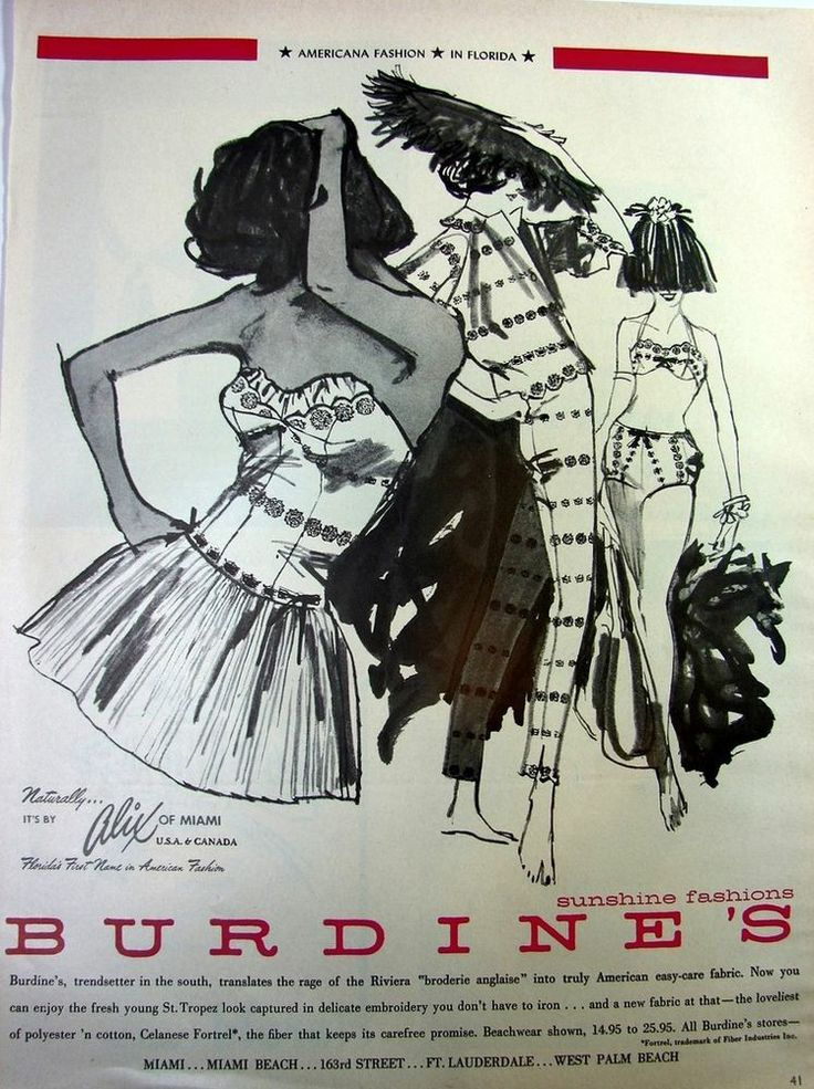 Vintage fashion illustration pinterest