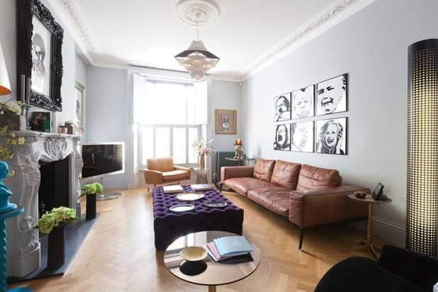 3 bedroom house for sale in Sutherland Place, London