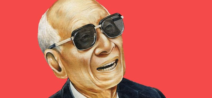 Momofuku Ando and the Invention of Instant Ramen | Lucky Peach