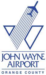 John Wayne Airport Logo.svg  http://newport-beach-yellow-cab.com